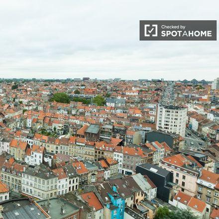 Rent this 0 bed apartment on Chaussée de Louvain - Leuvense Steenweg 113 in 1210 Saint-Josse-ten-Noode - Sint-Joost-ten-Node, Belgium