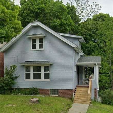 Rent this 2 bed house on 16927 Hillsboro Road in East Cleveland, OH 44112