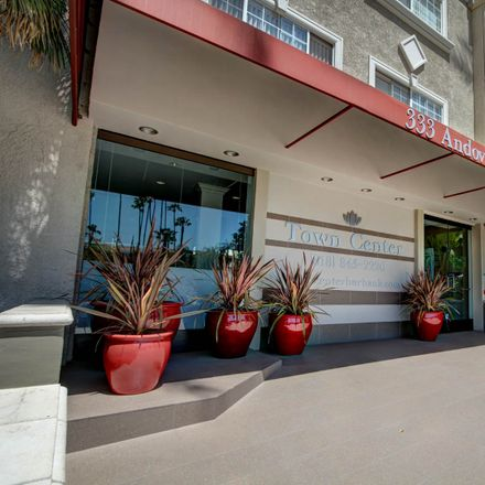 Rent this 2 bed apartment on Town Center Apartments in 333 Andover Drive, Burbank