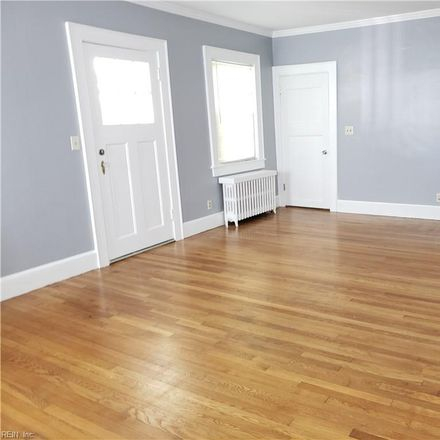 Rent this 2 bed duplex on 509 Maryland Avenue in Portsmouth, VA 23707