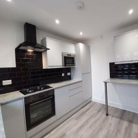 Rent this 3 bed house on Woodward Street in Manchester M4 7JW, United Kingdom