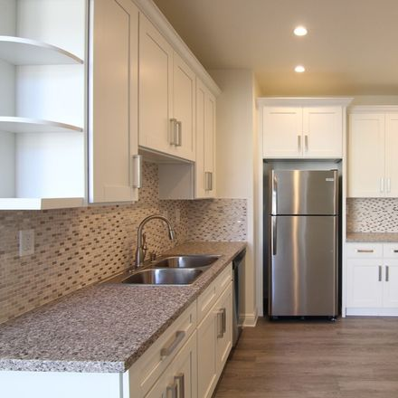 Rent this 2 bed apartment on Saint Marys Episcopal Church in Watseka Avenue, Los Angeles