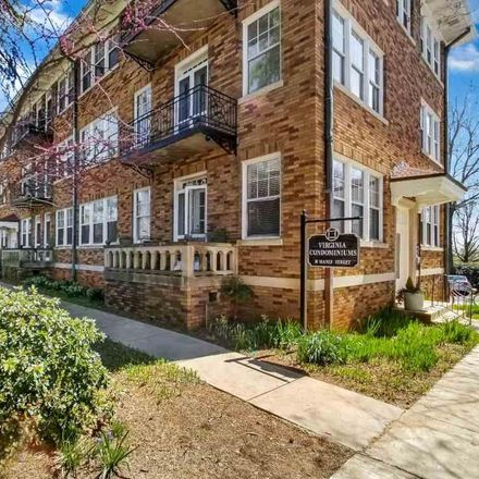 Rent this 2 bed apartment on 10 Manly Street in Greenville, SC 29601