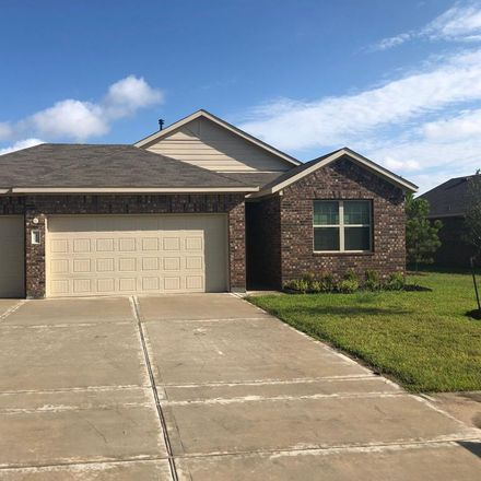 Rent this 3 bed house on London Ln in Houston, TX