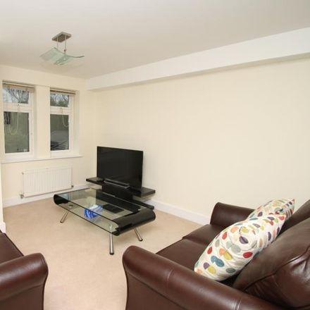 Rent this 2 bed apartment on Sandmoor Avenue in Leeds LS17 7FA, United Kingdom
