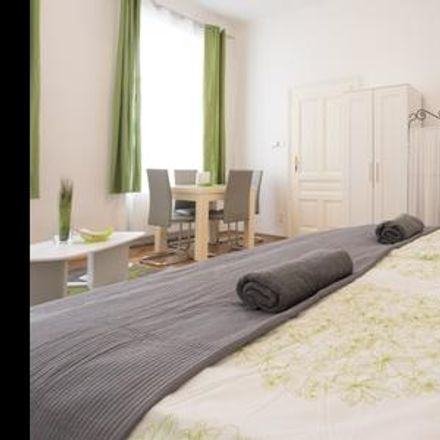 Rent this 0 bed apartment on Vienna in Fasanviertel, AT
