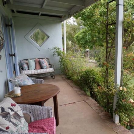 Rent this 3 bed house on Kruger Street in Cape Town Ward 10, Bellville