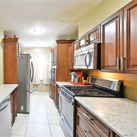 Rent this 3 bed house on 225th Street in New York, NY 11413