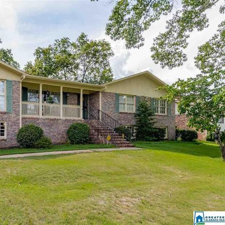 Rent this 3 bed house on 805 Woodridge Road in Bessemer, AL 35022