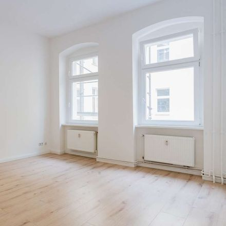 Rent this 1 bed apartment on Flughafenstraße in 12053 Berlin, Germany