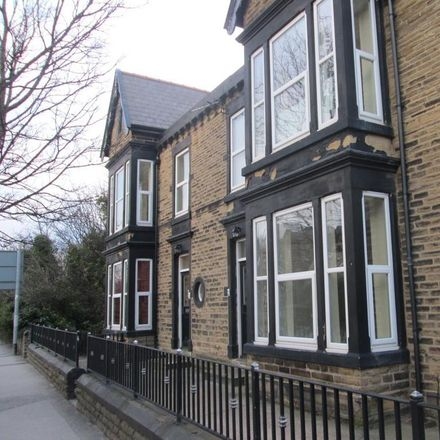Rent this 1 bed apartment on Regent Gardens in Barnsley S70 2LN, United Kingdom