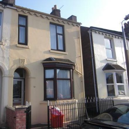 Rent this 4 bed house on Ranelagh Terrace in Warwick CV31 3BS, United Kingdom