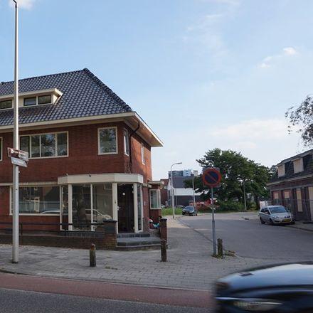 Rent this 0 bed apartment on Boddenkampsingel in 7514 AR Enschede, Netherlands