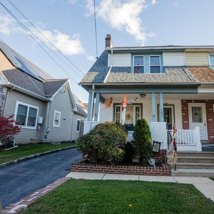Rent this 3 bed house on 109 Hastings Ave in Havertown, PA