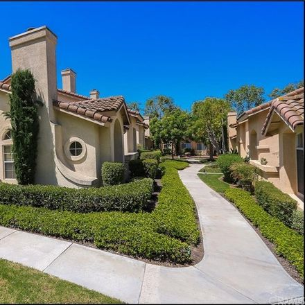 Rent this 3 bed townhouse on 98 Nightingale Drive in Aliso Viejo, CA 92656