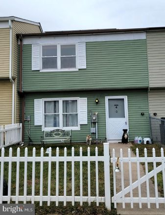 Rent this 3 bed townhouse on Red Tulip Court in Taneytown, MD 21787