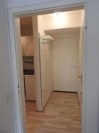 Rent this 1 bed apartment on Geldernstraße 121 in 50739 Cologne, Germany