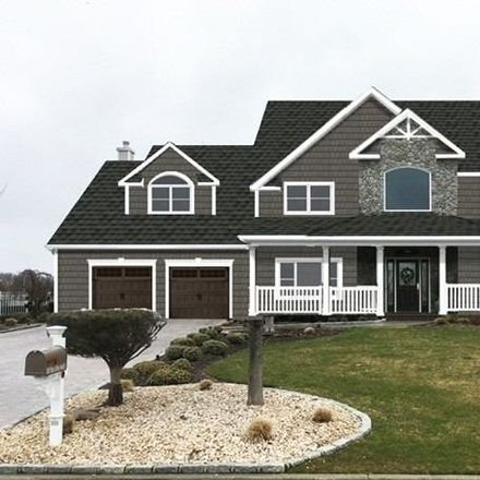 Rent this 4 bed house on 169 Pace Drive South in Suffolk County, NY 11795