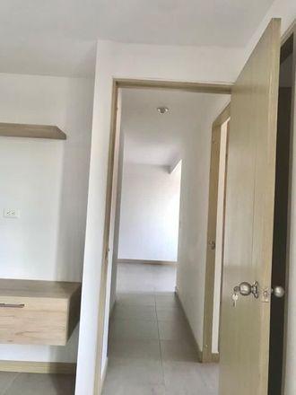 Rent this 2 bed apartment on Avenida Paralela in El Jardín, RIS