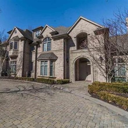 Rent this 4 bed house on 1553 Scenic Hollow in Rochester Hills, MI 48306
