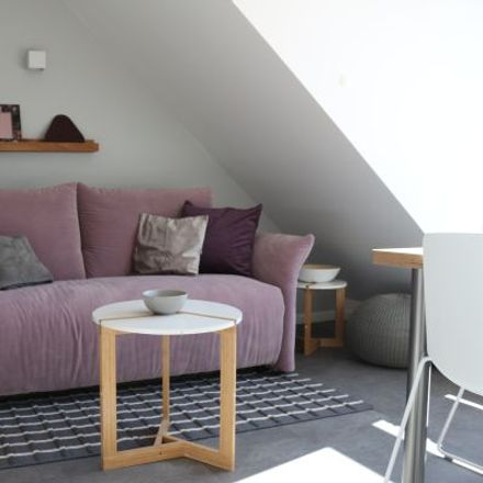 Rent this 1 bed apartment on Travelmannstraße 4 in 48153 Münster, Germany