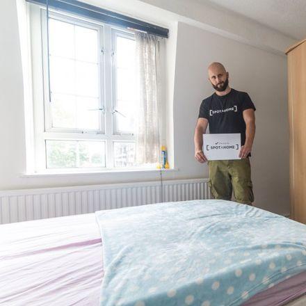 Rent this 3 bed apartment on Doddington Grove in London SE17 3TB, United Kingdom