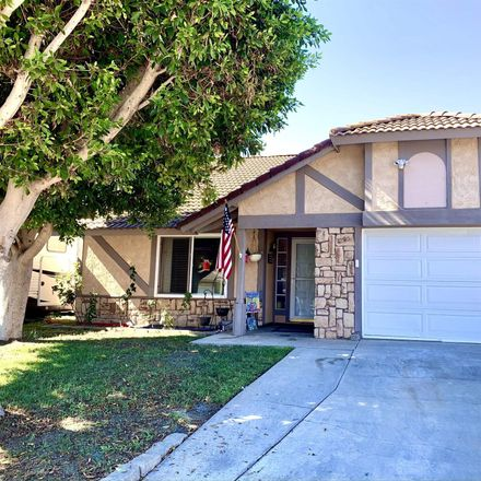 Rent this 3 bed house on Roth Ct in San Diego, CA