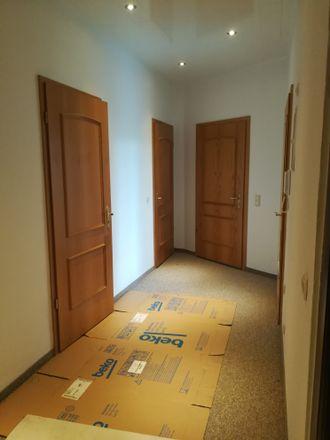 Rent this 4 bed apartment on Glockenstraße 10 in 09130 Chemnitz, Germany