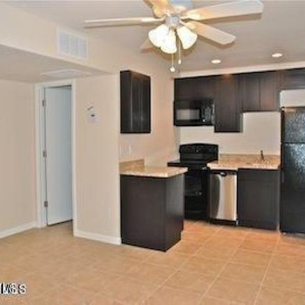 Rent this 1 bed condo on 3981 East Earll Drive in Phoenix, AZ 85018