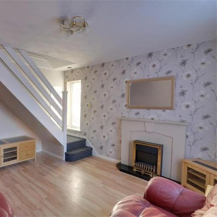 Rent this 2 bed house on Westcroft Drive in Sheffield S20 8EF, United Kingdom