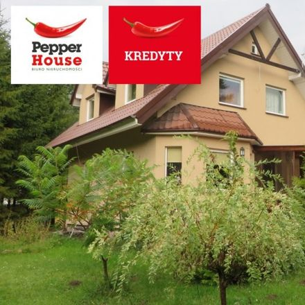 Rent this 4 bed house on Trakt Konny 43A in 80-210 Gdansk, Poland
