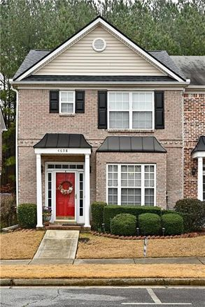 Rent this 3 bed townhouse on 4698 Liberty Square Drive in Acworth, GA 30101