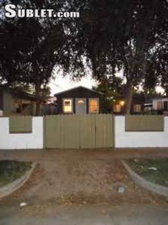 Rent this 1 bed house on 198 East Claremont Street in Pasadena, CA 91103