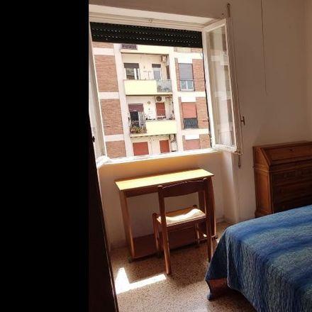 Rent this 3 bed room on Viale Pico della Mirandola in 129, 00142 Roma RM