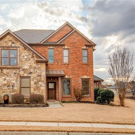 Rent this 5 bed house on 1381 Arlene Valley Ln in Lawrenceville, GA