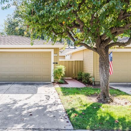 Rent this 2 bed townhouse on 1124 Silver Oak Court in San Jose, CA 95120