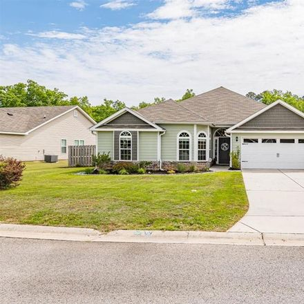 Rent this 4 bed house on Cedar Hill Dr in Grovetown, GA