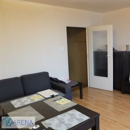 Rent this 3 bed apartment on Pawia 18 in 41-209 Sosnowiec, Poland