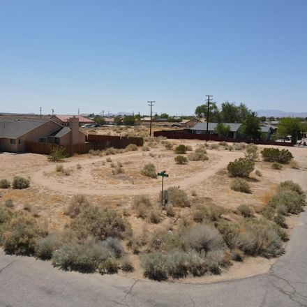 Rent this 0 bed apartment on 94th St in California City, CA