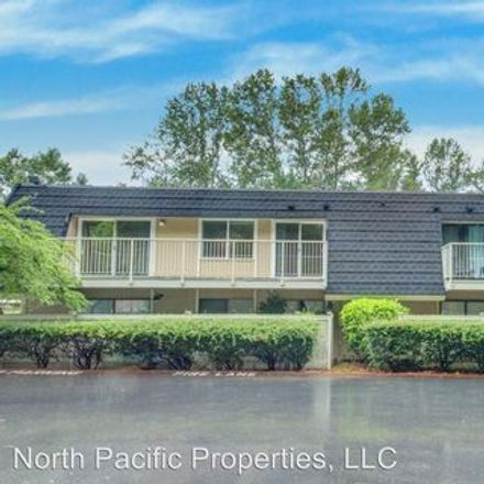 Rent this 2 bed apartment on 9900 Northeast 124th Street in Kirkland, WA 98034
