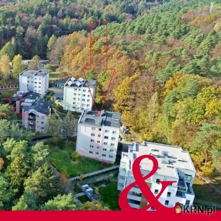 Rent this 1 bed apartment on 23 Marca 86 in 81-820 Sopot, Poland