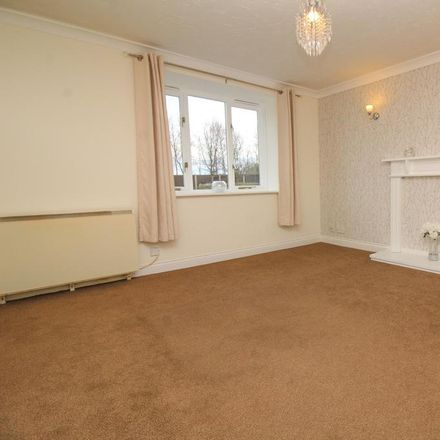 Rent this 1 bed apartment on Bishopsgate in Blackpool FY3 7UP, United Kingdom