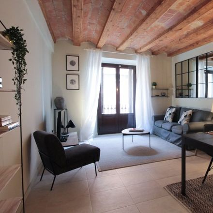 Rent this 2 bed apartment on Ronda Litoral in 08001 Barcelona, Spain
