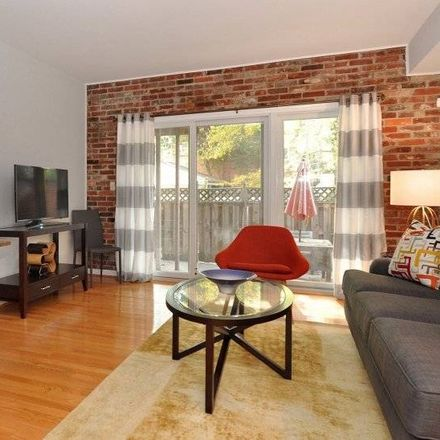 Rent this 1 bed apartment on 1414 Corcoran Street Northwest in Washington, DC 2005