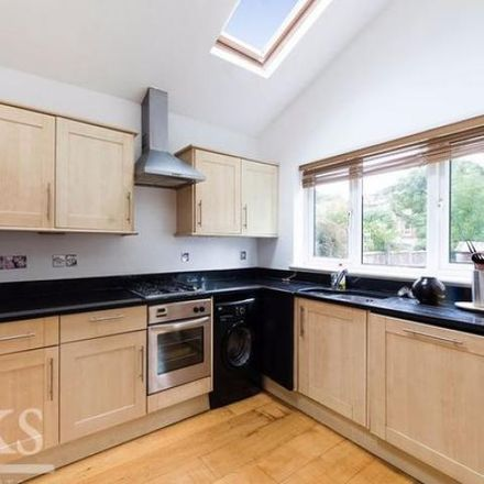 Rent this 3 bed apartment on Hopton Road in London SW16 2EJ, United Kingdom