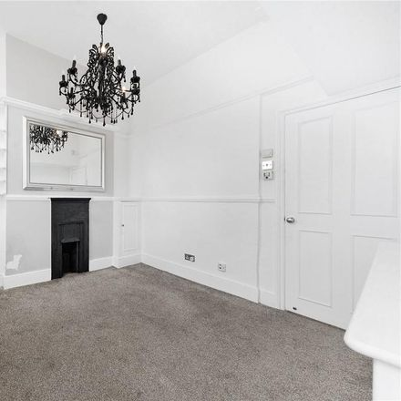 Rent this 1 bed house on Tasso Road in London W6 8LZ, United Kingdom