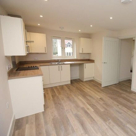 Rent this 3 bed house on Tisbury Road in Fovant SP3 5JY, United Kingdom