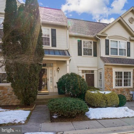 Rent this 3 bed condo on 7302 Shady Glen Drive in Columbia, MD 21046