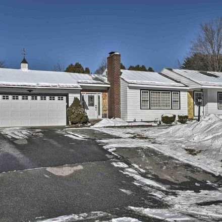 Rent this 3 bed house on Greenbrier Rd in Keene, NH
