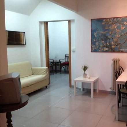Rent this 1 bed room on Via Gabriele D'Annunzio in 65127 Pescara PE, Italy